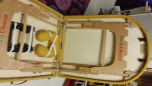wide massage table