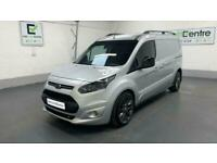 *FROM £224 PER MONTH* FORD TRANSIT CONNECT VAN 1.5 240 LIMITED P/V DIESEL
