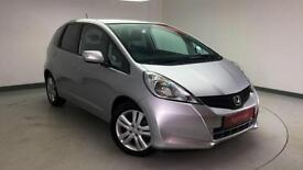 Honda Jazz 1.4 i-VTEC ES Plus PETROL AUTOMATIC 2014/14