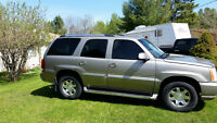 2002 Cadillac Escalade SUV $3400 Trades Welcome