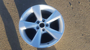 4 RIMS WITH TPMS - $300