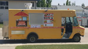 Food Truck For Sale, reduced !!!