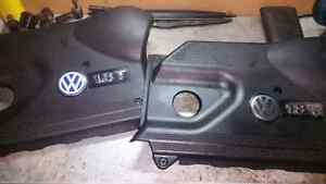 mk4 vw jetta/golf 1.8t engine covers  Cambridge Kitchener Area image 1