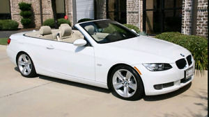 2008 BMW 328i Hardtop Convertible... SAFETY AND ETEST included