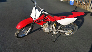 Winter price sale Honda 80 crf