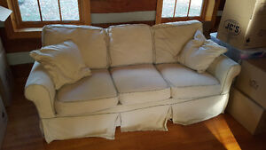 Couch for sale need gone ASAP