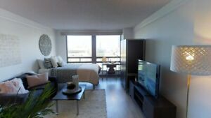 Summer Sublet - 1Eleven - Centretown - All Inclusive!