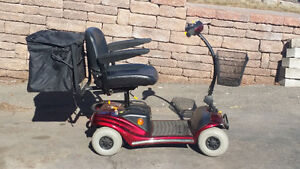 Shoprider Cameo GK9 Mobility Scooter
