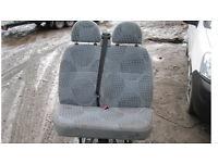 Transit Mk 7 passenger seat