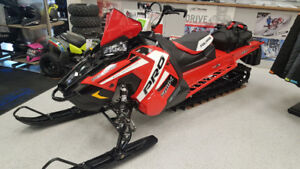 SNOWMOBILE SPRING SALE ON NOW!!