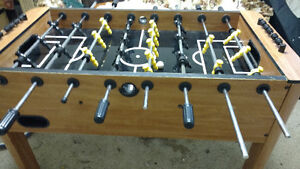 !!!!!!FOOSE BALL IS THE DEVIL!!!