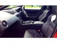 2018 Jaguar XJ 3.0 V6 Diesel R-Sport 4dr Automatic Diesel Saloon