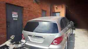 2007 Mercedes Benz R320 R Class - Part Out / Parting Out