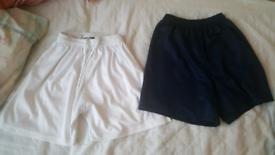 P.E. Shorts for sale £3 EACH
