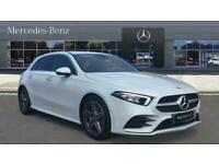 2021 Mercedes-Benz A-CLASS A200d AMG Line Premium 5dr Auto Diesel Hatchback Hatc