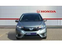 2017 Honda Jazz 1.3 SE 5dr Petrol Hatchback Hatchback Petrol Manual