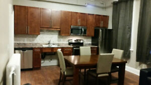 Spacious 3 bedroom apartment Halifax- Avail. January 1st 2019