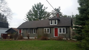 Roofing and Siding Repairs and Installations