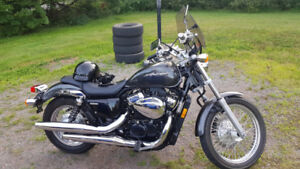 2010 750 Shadow RS