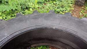 2 pneus18.4R38 michelin Lac-Saint-Jean Saguenay-Lac-Saint-Jean image 9