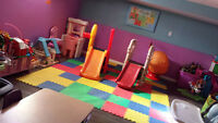 LITTLE STEPS IN HOME DAYCARE ☺
