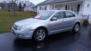 2009 Ford Fusion - Low KMS
