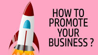 Promote your business services in Kelowna Penticton Vernon free