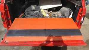 1970 challenger R/T deck lid
