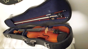 1\4 size violin