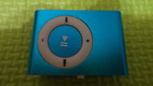 BRAND NEW MP3 PLAYER USE MICRO SD UP TO 32GB