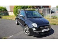 2010 Fiat 500 1.3D byDIESEL Special Edition