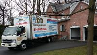 MOVING? Save 30%+ and Get the Best MOVERS in Quebec 438-939-2960