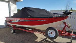 Starcraft Super Fisherman 170