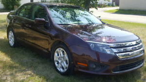 Ford Fusion 2011 (Low kms)