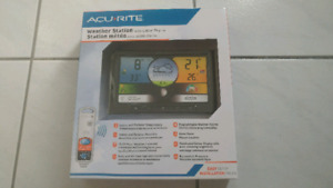 Acu-Rite Weather Station