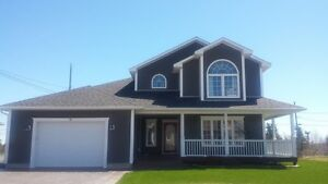 Two story house for sale on 2 Hebron Pl in Clarenville.