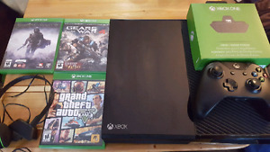 Selling 500 GB Xbox One