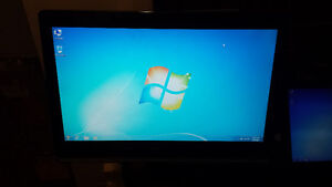 "22"" Samsung LCD Computer Monitor for Sale"