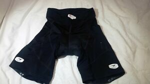 Women's Sugoi cycling shorts size smalll