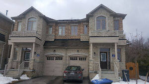 Basement Apartment for rent Mississauga