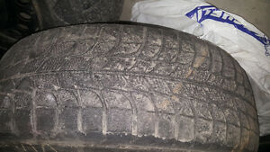 michelin ice 215 70 16 on steeles Kitchener / Waterloo Kitchener Area image 4