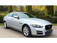 2017 Jaguar XE 2.0d (180) Prestige Automatic Diesel Saloon