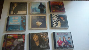 Different genres of CDS 0.50 cents each! Cambridge Kitchener Area image 5