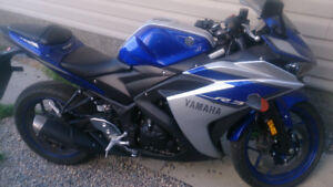 2015 R3- Warranty until 2022! must sell before winter!