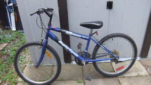 sc 1800 youth supercycle mountain bike