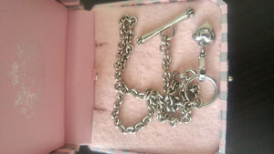 Brand new authentic Juicy Couture necklace Kitchener / Waterloo Kitchener Area image 3