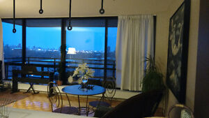 LEASE TRANSFER 11th floor!! Available July 1 Nuns' island !
