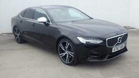 image for 2017 Volvo S90 2.0 D4 R DESIGN Pro 4dr Geartronic Auto Saloon diesel Automatic