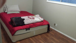 Single Furnished Room available on Main Floor house