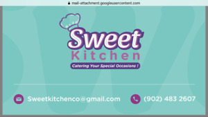 Sweet kitchen catering